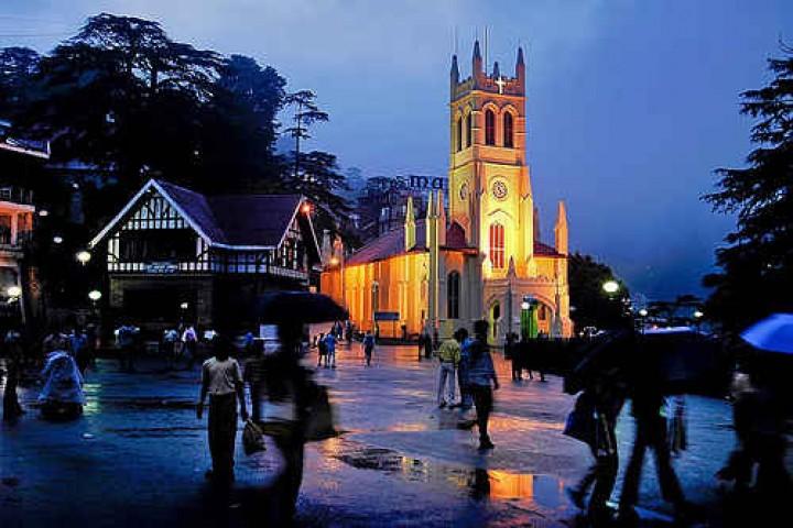 Queen of Hills- Shimla ex…